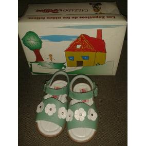 Zapato De Bebe Niña Marca Bellino