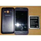 Celular Samsung Sm-g313m Para Refacciones 159168