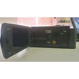 Camara Handy Cam Dcr-sx21 En Perfectas Condiciones