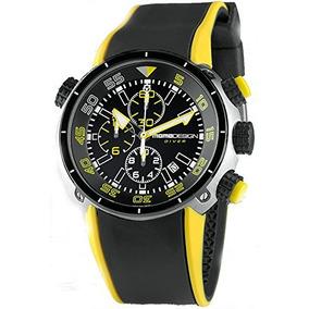 Reloj De Cuarzo Pro Momo Design Diver, Cronógrafo, 45 Mm. 1
