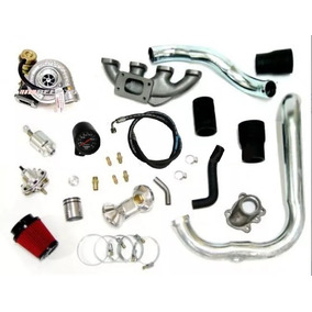 Kit Turbo Corsa Prisma Agile Celta Onix 1.0/1.4 C/ Turbina