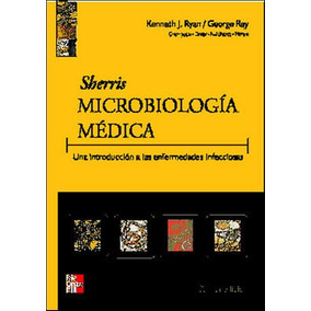 Sherris Microbiologia Medica(libro )