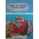 Amor A Cuatro Estaciones Nacarid Portal Arraez Libro Físico