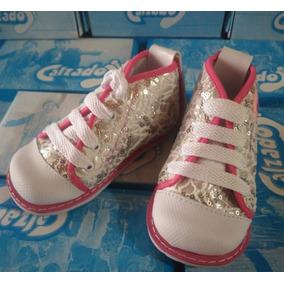 Zapato No Tuerce Niña Números Del 18 Al 22 $25000