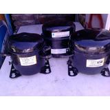 Motocompresor Reparado Recambio Heladeras Refrigeración