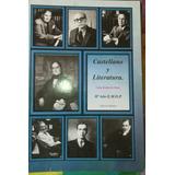 Castellano Y Literatura 5to Lolita Robles De Mora Mcbo