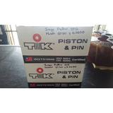 Juego Pistones Mazda Bt 50 Y B2600 Standard Somos Tienda