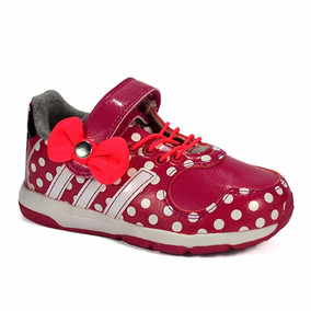 Zapatillas adidas Disney Minnie Cf Infantil - Sagat Deportes