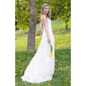 Vestido De Noiva Martina Yolancris
