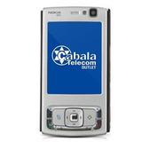 Celular Nokia N95 Vinho Com Defeito