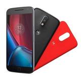 Motorola Moto G4 Plus Xt1641 32gb 2ram Huella Digital 16mpx