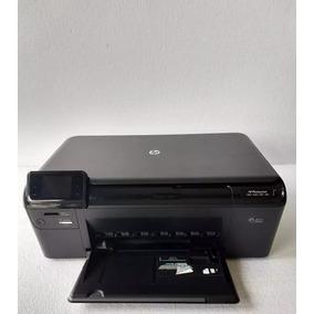 Impressora Jato De Tinta Hp Photosmart D110