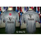 Camisa De Treino Vegeta - Camisa Vasco Masculina no Mercado Livre Brasil 026a41cf44db4
