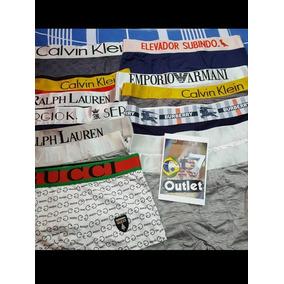962fd83417334 Cuecas Calvin Klein Importadas - Boxer Masculino Preto no Mercado ...