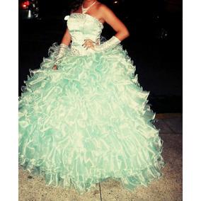 Vestido De 15 Años Tipo Princesa Vendo Y Alquilo