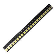 50 Unidades Led Smd 3030 6v 2w Pct  Simetrico 3mm X 3mm