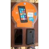 Microsoft Lumia 640 4g Liberado