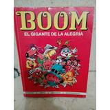 Libro Boom El Gigante De La Alegría.de Garcia Ferre