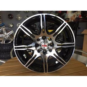 Rines 14 4/108 4/100 Ford Figo Ikon Fiesta Spark I10 Chevy