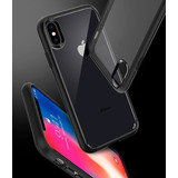 Case Funda Protector Spigen Iphone X 7 8 Y Plus Original Usa
