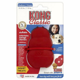 Kong Classic Medium Juguete Para Perros