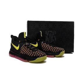 Tenis Nike Kd9 Envio Gratis Y Meses Sin Intereses 843392 999