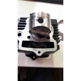 Kit Cilindro Motor 110cc Biz100/web100/shineray50/70/90