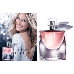 Perfume La Vida Es Bella 100 Ml Original