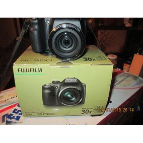 Fujifilm Sl300 De 14megapixels