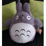 Lindo Peluche Cojin Totoro Importado / Original