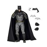 Neca Batman V Superman Amanecer De La Justicia Batman Actio