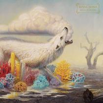 Cd Rival Sons - Hollow Bones - Digipack