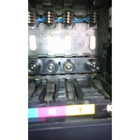 Hp K8600 Mini Ploter Porta Cartuchos