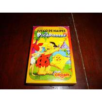 Vendo Cartas Cromy De Los Picapiedras
