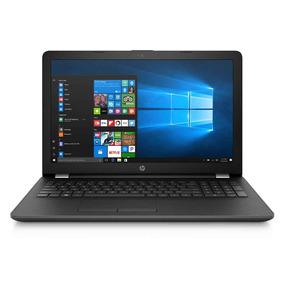 Notebook Hp 15.6 Amd A9 Ram 8gb 15-bw020la