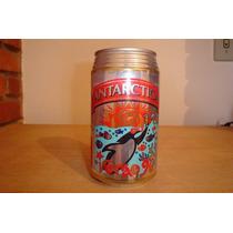 Lata Cerveja Antarctica Verão 1996 - Vazia
