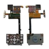 Flex Sony Ericsson W580 W580i S500i P/camara/buzzer/memoria