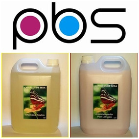 Shampoo Neutro + Acondicionador Post Ali Envio Gratis Pack