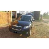 Hyundai - Santa Fe - Full - 4wd Aut
