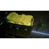 Rambo Jeep Del Desierto Repuesto