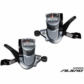 Palancas De Cambios Shimano Alivio Sl-m4000 3x9 Velocidades