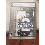 Vendo Juego Ghost Recon