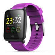 Smartwatch X-time S4 Ritmo Cardiaco + Malla De Regalo