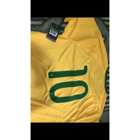 a83ca12ed4 Camisetas Manga Curta Cor Principal Amarelo para Masculino em Goiás ...