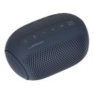 Parlante LG Xboom Go Pl2 Portátil Con Bluetooth Negro
