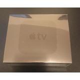 Apple Tv 4, Equipo Sellado, Honey E-shop. 32gb, Hdmi Gratis