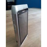 Nokia N8 Gris Funcionando Pantalla Manchada, Oferta