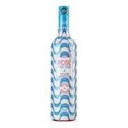 Vinho Francês Rosé Piscine Copacabana 750 Ml (ed. Especial)
