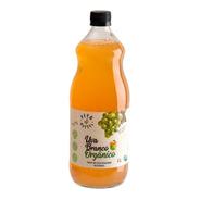 Suco De Uva Branco Vero Nuttri Integral Orgânico 1 Lt