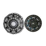 Kit Clutch Plato Disco Sin/collarin Fiesta 1.6 00-08 Ford Ka